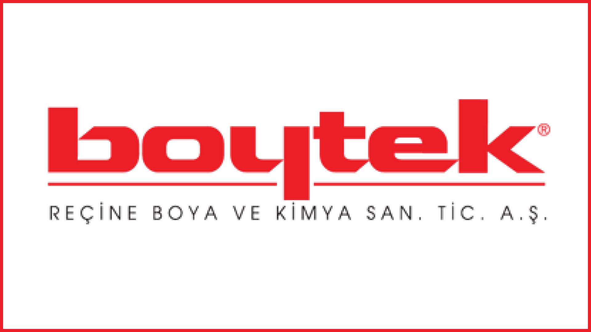 Boytek Reçine, Polyester, Jelkot Satış Logo